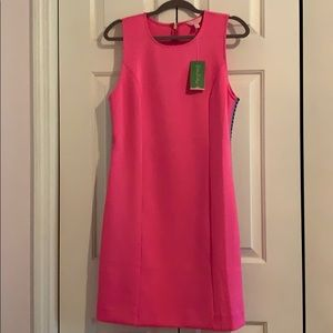 NWT Lilly Pulitzer women's dress size large